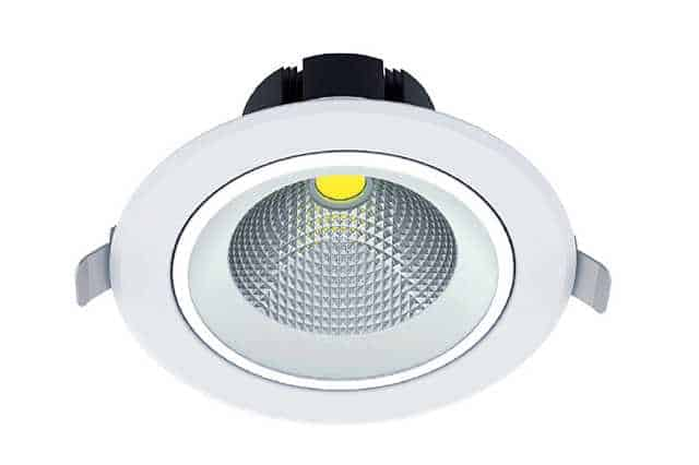 DOWNLIGHT BOSS LED DL